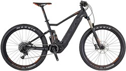 "Product image for Scott E-Spark 730 27.5""+ 2018 - Electric Trail Mountain Bike"
