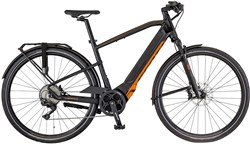 Product image for Scott E-Silence 10 2018 - Electric Hybrid Bike