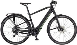 Product image for Scott E-Silence 20 2018 - Electric Hybrid Bike