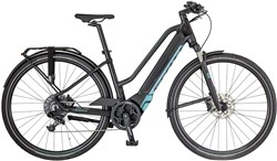 Scott E-Silence 20 Womens 2018 - Electric Hybrid Bike