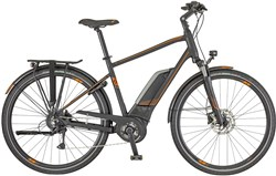 Scott E-Sub Active  2018 - Electric Hybrid Bike