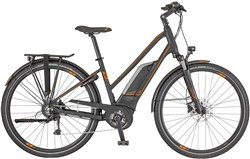 Scott E-Sub Active Womens 2018 - Electric Hybrid Bike