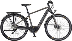 Product image for Scott E-Sub Sport 20 2018 - Electric Hybrid Bike