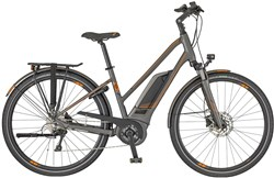 Product image for Scott E-Sub Tour Womens 2018 - Electric Hybrid Bike