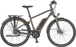 Product image for Scott E-Sub Tour Belt 2018 - Electric Hybrid Bike