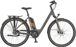 Scott E-Sub Tour Belt Unisex 2018 - Electric Hybrid Bike