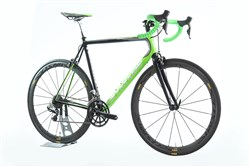 Cannondale SuperSix EVO Hi-MOD Team - Nearly New - 56cm - 2016 Road Bike