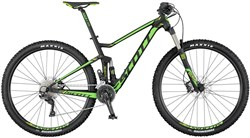 Product image for Scott Spark 960 29er - Nearly New - L - 2017 Mountain Bike