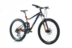 "Giant Stance 27.5"" - Nearly New - M - 2017 Mountain Bike"