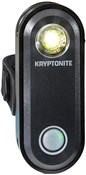Kryptonite Avenue F-65 USB 1 LED Front Light
