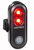 Product image for Kryptonite Avenue R-45 USB 2 LED Rear Light