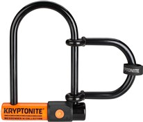 Product image for Kryptonite Messenger Mini + with U-Lock Extender