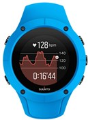 Suunto Spartan Trainer Wrist Heart Rate GPS Watch