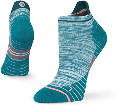 Image of Stance Uncommon Solid Tab Womens Socks AW17