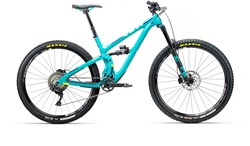 Yeti SB5.5 C-Series XT-SLX 29er Mountain Bike 2018 - Enduro Full Suspension MTB