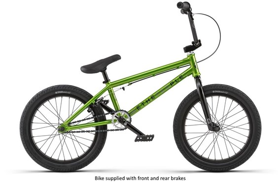 WeThePeople Curse 18w 2018 - BMX Bike