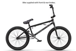 Product image for WeThePeople Curse FS 2018 - BMX Bike
