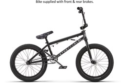 Product image for WeThePeople Curse FS 18w 2018 - BMX Bike