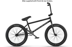 WeThePeople Envy 2018 - BMX Bike