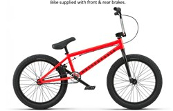 Product image for WeThePeople Nova 2018 - BMX Bike