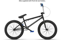 WeThePeople Nova 2018 - BMX Bike
