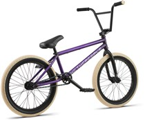 WeThePeople Reason RSD FC 2018 - BMX Bike