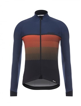 Santini Epic Winter Long Sleeve Jersey AW17