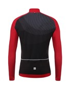 Santini Ocean Winter Long Sleeve Jersey AW17