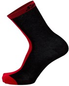 Santini Origine Winter Medium Profile Primaloft Sock AW17