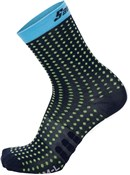 Santini Tono 2 Medium Profile QSkin Sock AW17