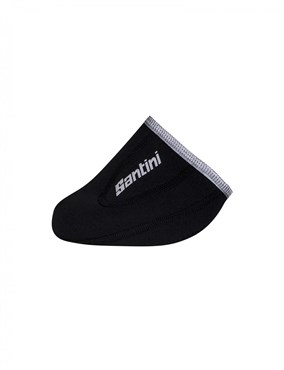 Santini Blast Neoprene Toe Covers AW17