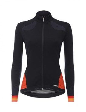 Santini Coral 2 Windstopper Winter Womens Jacket AW17