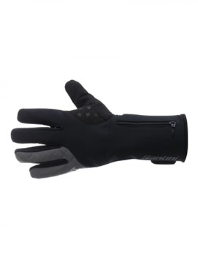 Santini Fiord Extreme Winter Gauntlet Lord Finger Glove AW17