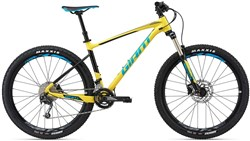 Product image for Giant Fathom 3 Mountain Bike 2018 - Hardtail MTB