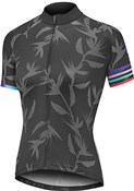 Product image for Liv Paradisa Womens Short Sleeve Jersey AW17