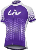 Product image for Liv Beliv Womens Short Sleeve Jersey AW17