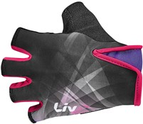 Liv Signature Womens Short Finger Gloves / Mitts AW17