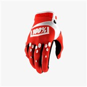 Product image for 100% Airmatic Long Finger Cycling Gloves AW17