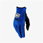 Product image for 100% Ridecamp Womens Long Finger Cycling Gloves AW17
