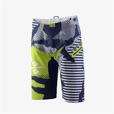 100% R-Core X DH Shorts AW17
