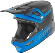 Product image for Giant 100% Status DH MTB Full Face Helmet AW17