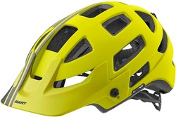 Product image for Giant Rail MTB Helmet AW17