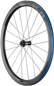 Product image for Giant SLR 0 Disc 42mm 700c Clincher Wheels