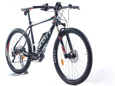 Product image for Scott E-Scale 930 29er - Nearly New - XL - 2017 Electric Bike
