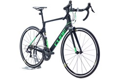 Cube Agree C:62 Pro - Nearly New - 56cm - 2017 Road Bike