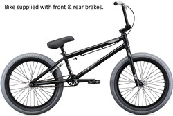 Product image for Mongoose Legion L100 2018 - BMX Bike
