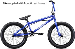 Product image for Mongoose Legion L20 2018 - BMX Bike