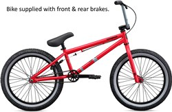 Product image for Mongoose Legion L60 2018 - BMX Bike