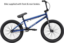 Product image for Mongoose Legion L80 2018 - BMX Bike