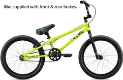 Product image for Mongoose Legion LXS 2018 - BMX Bike